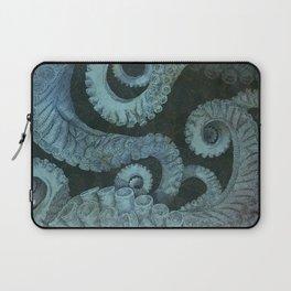 Octopus 2 Laptop Sleeve