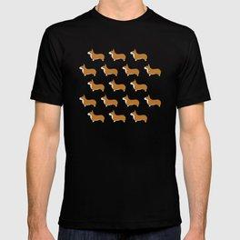 Corgis T-shirt