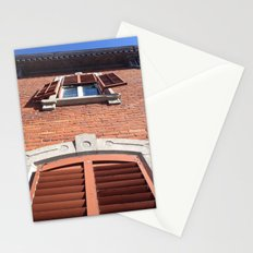 Street View I Stationery Cards