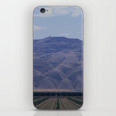 You Will Move Mountains iPhone & iPod Skin