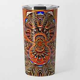 Subconscious Healing Frequency Travel Mug
