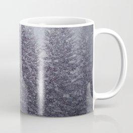 Snowy Morning Coffee Mug
