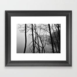 A Whisper No. 06 Framed Art Print