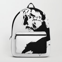 Venom Snake Backpack