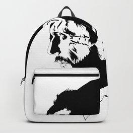 Venom Snake Backpack