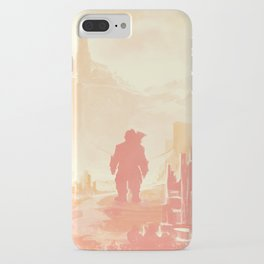 Dragon Age: Varric iPhone Case
