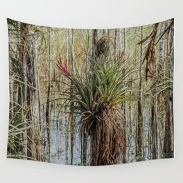 Unexpected Beauty Wall Tapestry