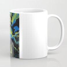 Gravity Painting 2 Mug