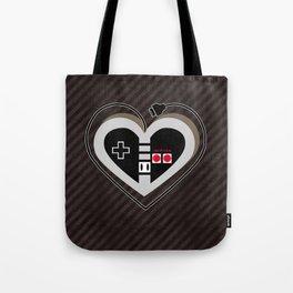 A Classic Love V.1 Tote Bag