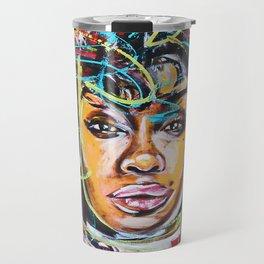 sza Travel Mug