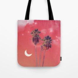 Aries Constellation Tote Bag