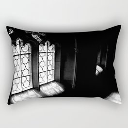 window pane Rectangular Pillow