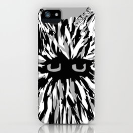 Cat by Masato iPhone Case