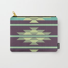 Abstract03 Carry-All Pouch