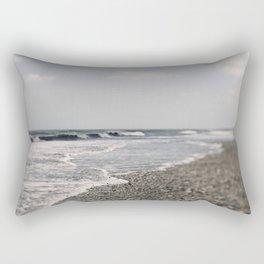 Oyster Shell #2 Rectangular Pillow