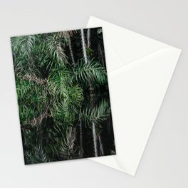 Espíritu de la selva – Amazonas Stationery Cards