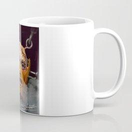 Tortured Coffee Mug