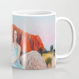 East of the Sun West of the Moon Coffee Mug