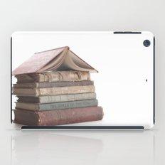 Book Cabin iPad Case