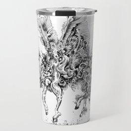 re-search Travel Mug