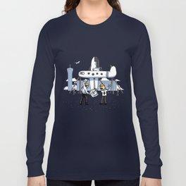 A Matter of Perspective Long Sleeve T-shirt