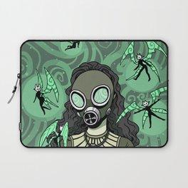 Toxic Fairy Dust Laptop Sleeve