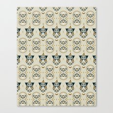 Eastern Masonic Canvas Print