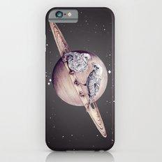 Space Sparrows iPhone 6s Slim Case