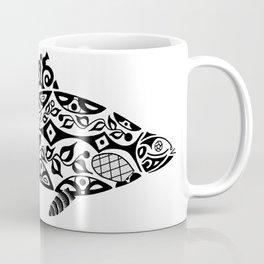 Fish Two Coffee Mug