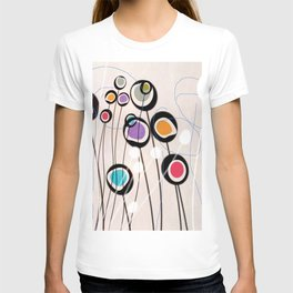 Colorful Signs T-shirt