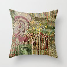 Rationalism's Demise (1) Throw Pillow