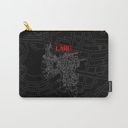 LARU Carry-All Pouch