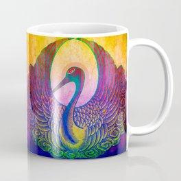 Japanese Stork Coffee Mug