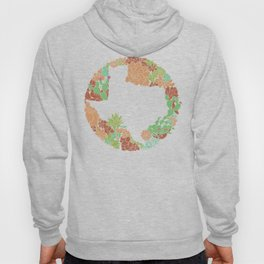 Texas Forever - Earth Hoody