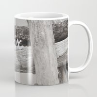 relax Mugs featuring Relax by LebensART Photography