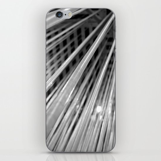 Warp Speed iPhone & iPod Skin