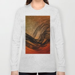 Relaxed Flow2 Long Sleeve T-shirt