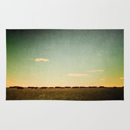 Of the Field Rug
