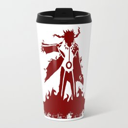 naruto Travel Mug