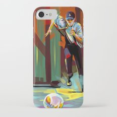 The Showdown iPhone 7 Slim Case