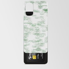 Blaxing Android Card Case