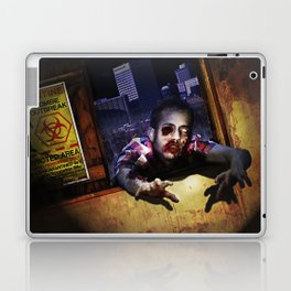 Z Attack! Laptop & iPad Skin