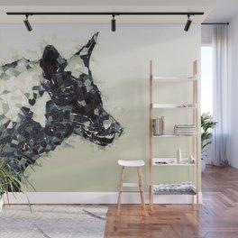 GEO FOX Wall Mural