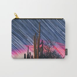 Homesick for Stars Carry-All Pouch