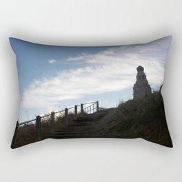Dundee Law 1 Rectangular Pillow