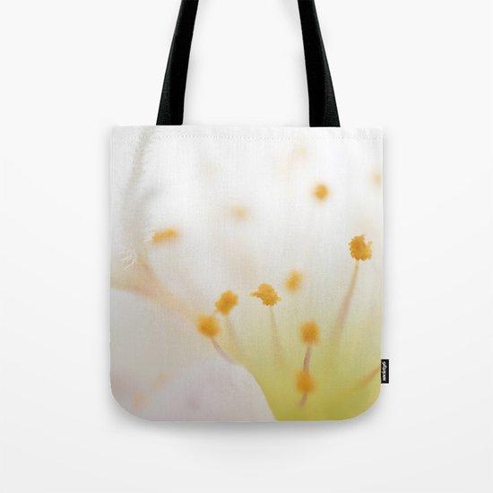Mornings Tote Bag