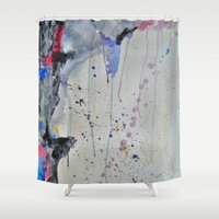play Shower Curtains featuring Play by SaraWired