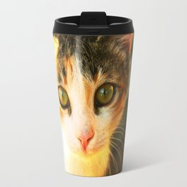 She Has A Secret! Travel Mug