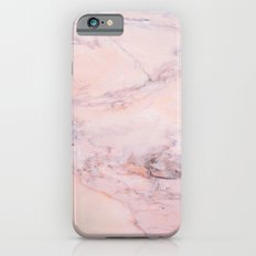 Blush Marble iPhone 6s Slim Case