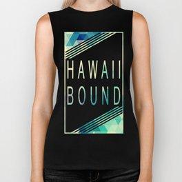 Hawaii Bound Biker Tank